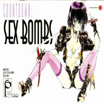 Countdown: Sex Bombs