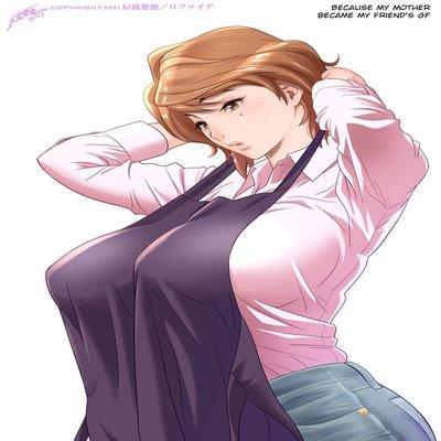 Manga mother hentai Mother Porn