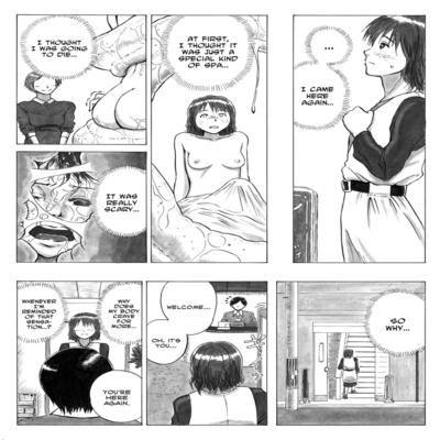 tail vore hentai manga