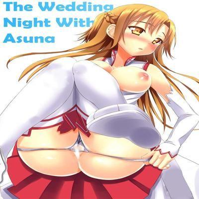 Sword Art Online dj - Asuna to Shinkon Hatsuya